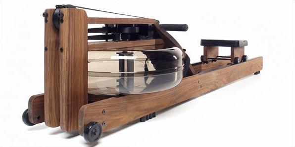 fitness service di giansanti vogatore waterrower classic noce. Black Bedroom Furniture Sets. Home Design Ideas